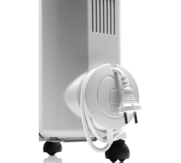 Καλοριφέρ Λαδιού Delonghi TRRS1225 2500 Watt