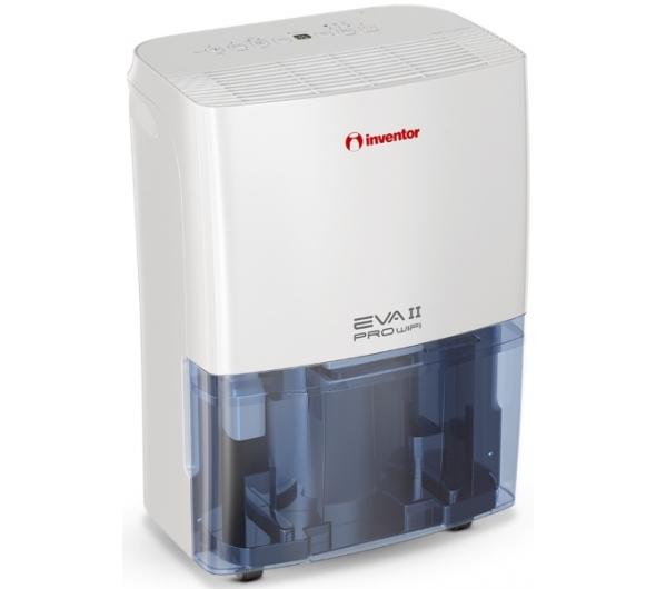 Αφυγραντήρας Inventor Eva II Pro EP3-WiFi16L 16 lt