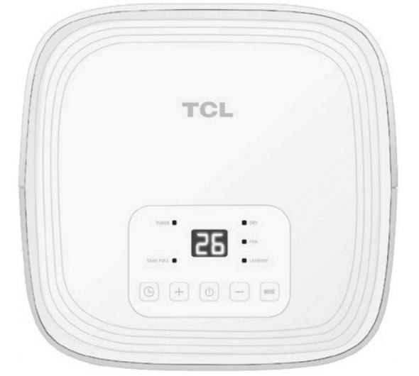 Αφυγραντήρας TCL Elite D-12 12lt