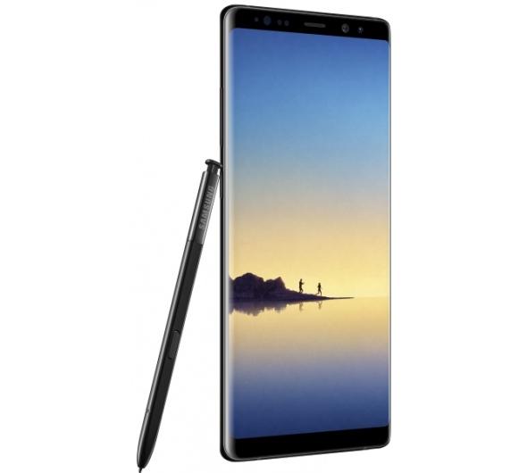 Smartphone Samsung Galaxy Note 8 64GB Black