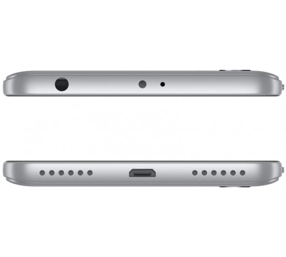 Smartphone Xiaomi Redmi Note 5A 16GB 4G Dual Sim Grey