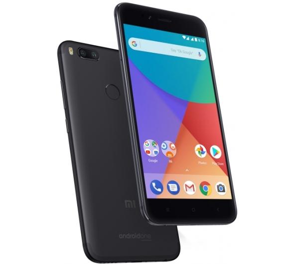 Smartphone Xiaomi Mi A1 64GB 4G Dual Sim Black