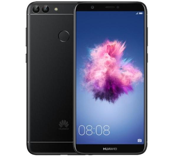 Smartphone Huawei P Smart 32GB 4G Dual Sim Black