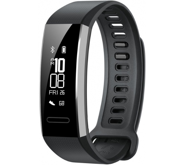 Activity Tracker Huawei Band 2 Pro Black