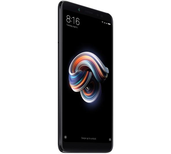 Smartphone Xiaomi Redmi Note 5 32GB Dual Sim Black