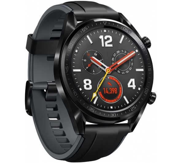 SmartWatch Huawei Watch GT Black