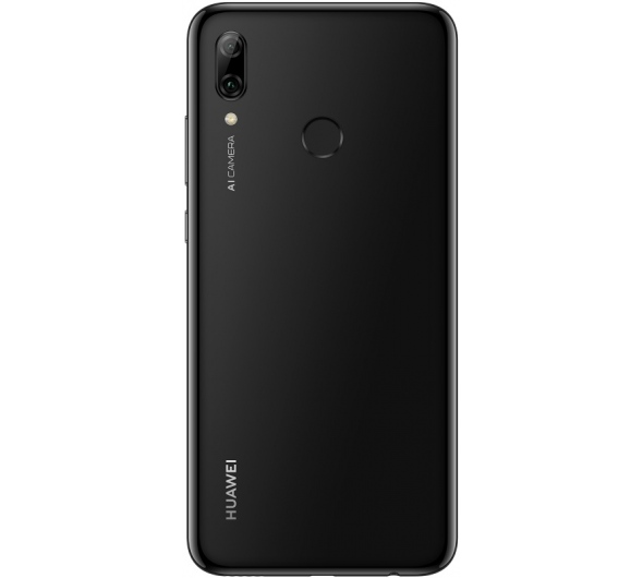 Smartphone Huawei P Smart 2019 64GB Dual Sim Midnight Black