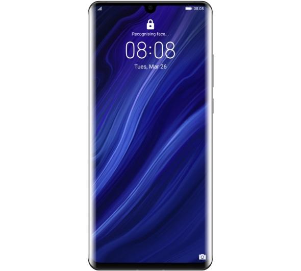 Smartphone Huawei P30 Pro 128GB Dual Sim Black