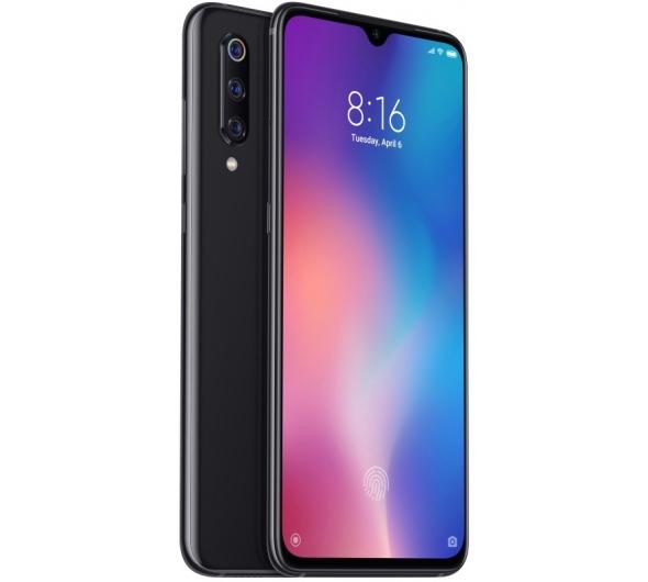 Smartphone Xiaomi Mi 9 64GB Dual Sim Black