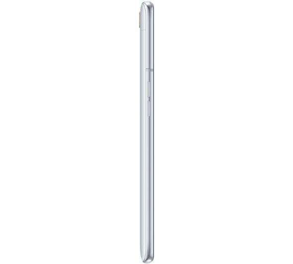 Smartphone Samsung Galaxy A80 128GB Dual Sim Ghost White