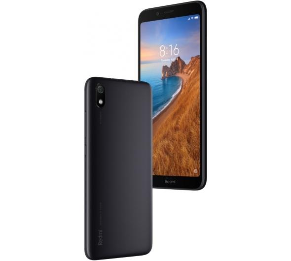 Smartphone Xiaomi Redmi 7A 16GB Dual Sim Black