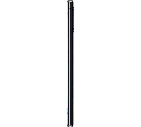 Smartphone Samsung Galaxy Note 10+ 256GB Aura Black