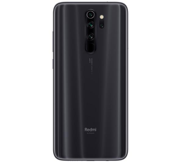Smartphone Xiaomi Redmi Note 8 Pro 64GB Dual Sim Grey