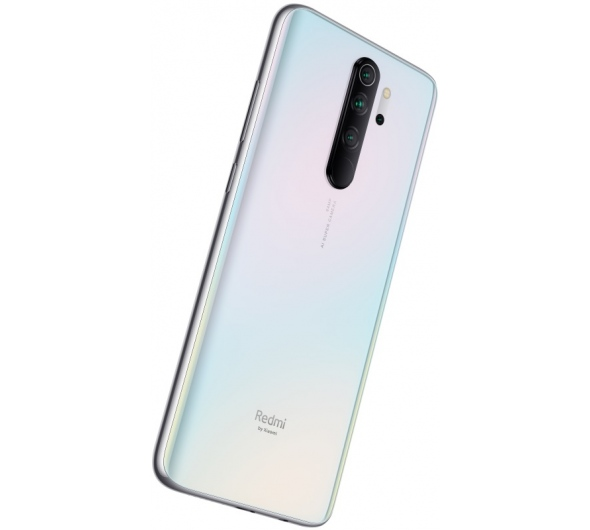 Smartphone Xiaomi Redmi Note 8 Pro 64GB Dual Sim White