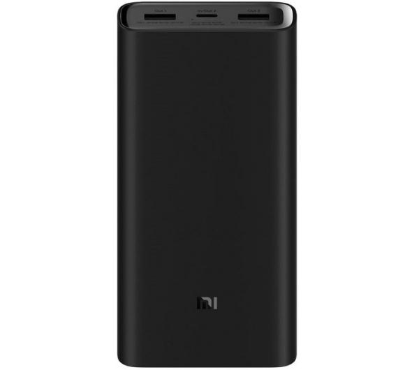 Power Bank Xiaomi Mi 20000mAh 3 Pro