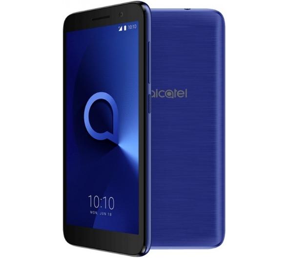 Smartphone Alcatel 1 8GB Dual Sim Blue