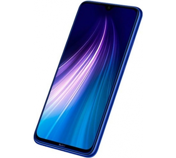 Smartphone Xiaomi Redmi Note 8T 64G Dual Sim Blue