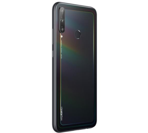 Smartphone Huawei P40 Lite E 64GB Dual Sim Midnight Black
