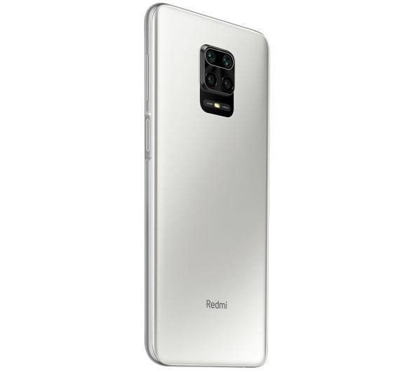Smartphone Xiaomi Redmi Note 9 Pro 64GB Dual Sim White