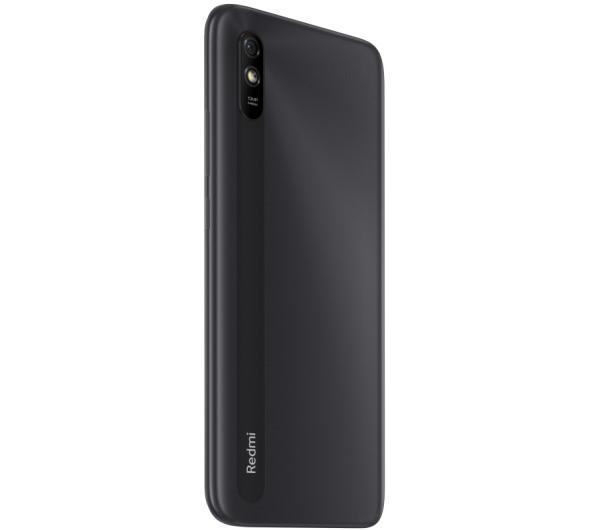 Smartphone Xiaomi Redmi 9A 32GB Dual Sim Black