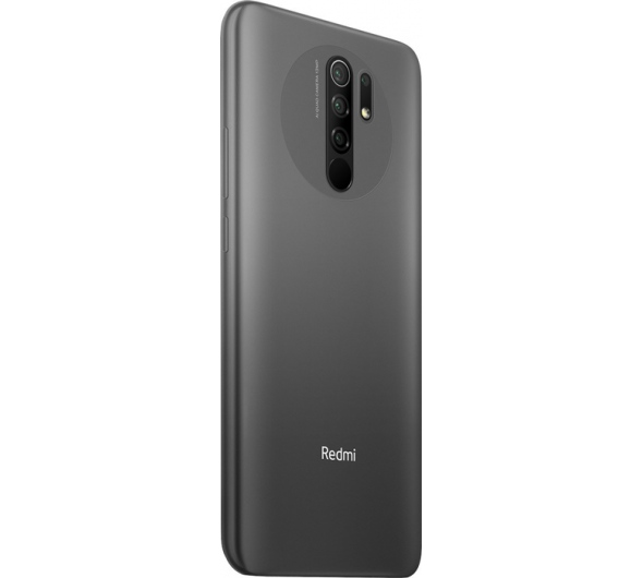 Smartphone Xiaomi Redmi 9 64GB Dual Sim Grey