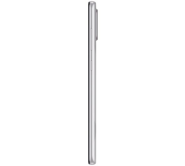 Smartphone Samsung Galaxy A71 128GB Dual Sim Haze Silver