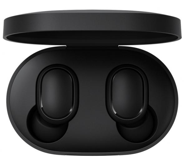 Ακουστικά Bluetooth Handsfree Xiaomi Mi True Wireless Earbuds Basic 2 Black