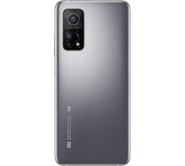 Smartphone Xiaomi Mi 10T 128GB Silver