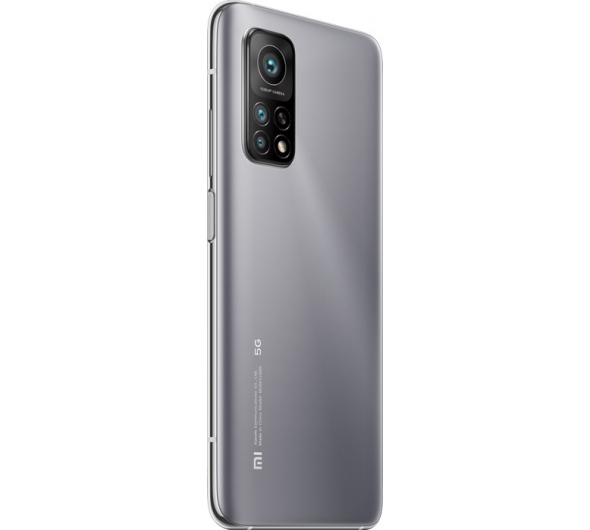 Smartphone Xiaomi Mi 10T Pro 256GB Silver