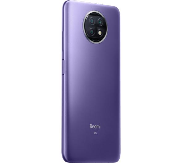 Smartphone Xiaomi Redmi Note 9T 128GB Dual Sim Purple