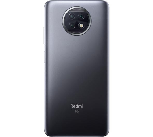 Smartphone Xiaomi Redmi Note 9T 128GB Dual Sim Black