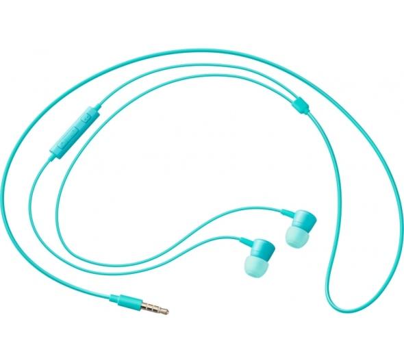 Ακουστικά Handsfree Samsung HS130 Blue