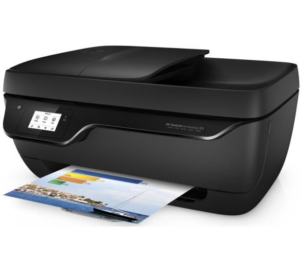 Πολυμηχάνημα HP DeskJet Ink Advantage 3835 AiO-Fax WiFi
