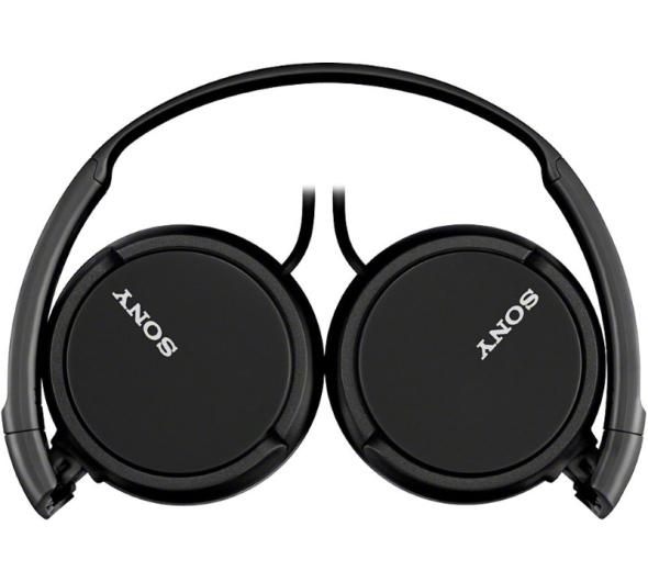 Ακουστικά Handsfree Sony MDR-ZX110APB Black
