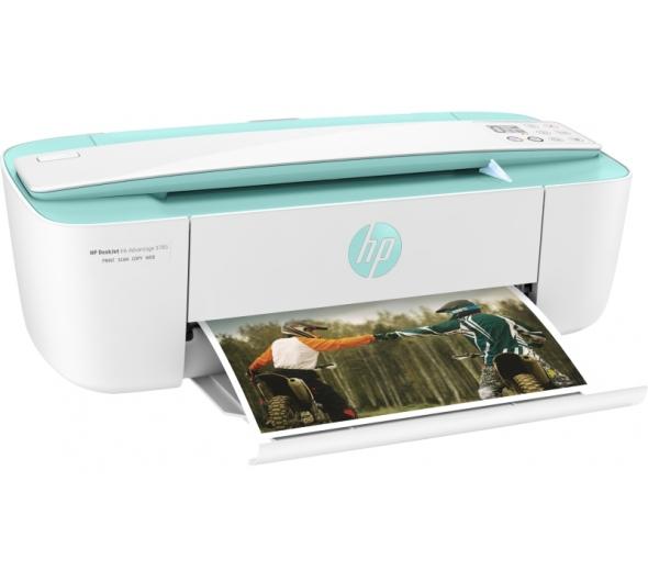 Πολυμηχάνημα HP DeskJet Ink Advantage 3785 AiO WiFi