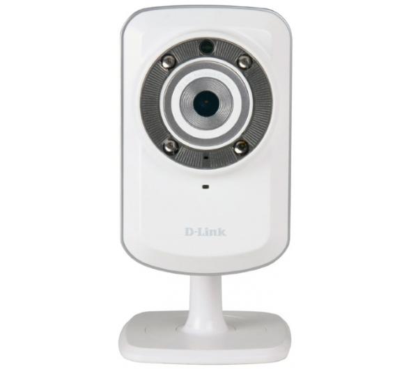 IP Camera D-Link DCS-932L