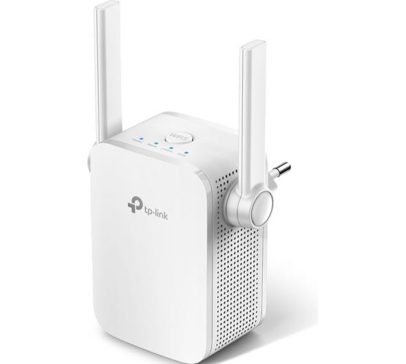 WiFi Range Extender TP-Link RE305