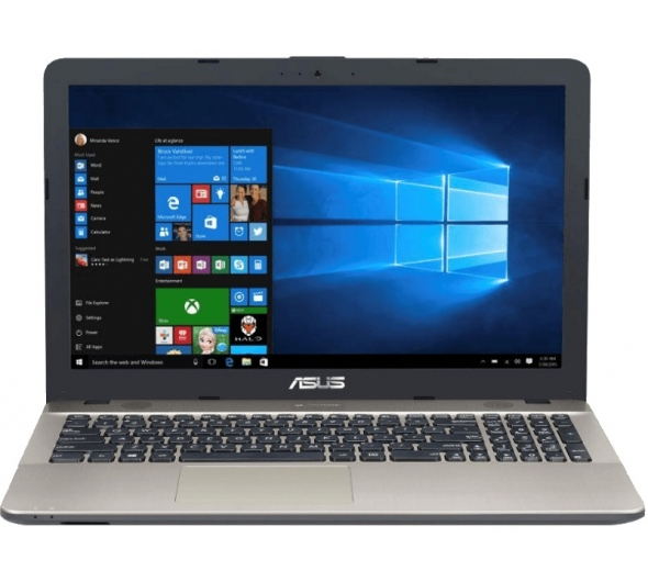Laptop Asus X541NA-DM139T 15.6'' FHD (N3350/4GB/128GB SSD/Intel HD)