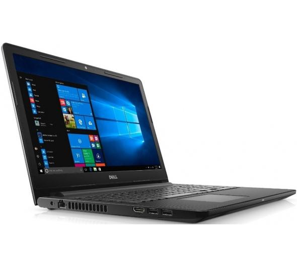 Laptop Dell Inspiron 3567 15,6'' (i3/4GB/128GB SSD/Intel HD)