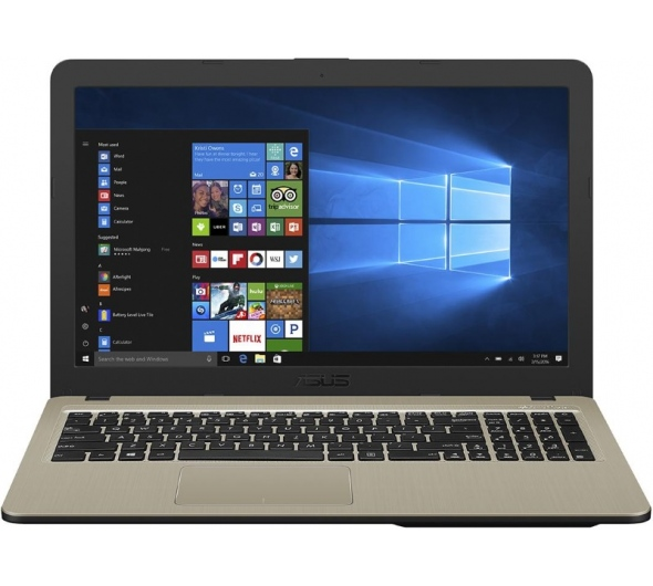 Laptop Asus X540UB-DM111T 15.6'' FHD(i7/8GB/256GB SSD/MX110 2GB)