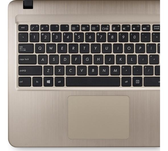 Laptop Asus X540UA-DM1896T 15.6'' FHD(i5/4GB/500GB/Intel HD)