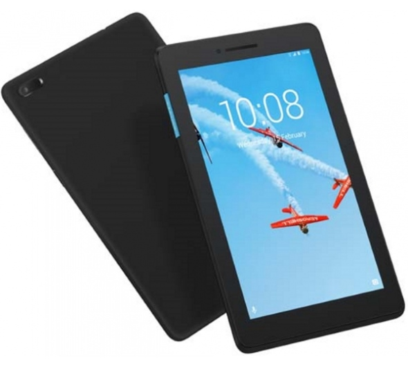 Tablet Lenovo Tab E7 7'' 8GB 3G Black