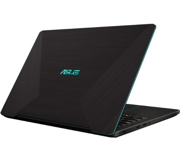 Laptop Asus X570ZD-DM174T 15.6'' FHD(Ryzen 7/8GB/256GB SSD/GTX 1050 4GB)