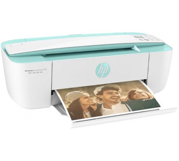 Πολυμηχάνημα HP DeskJet 3789 AiO WiFi