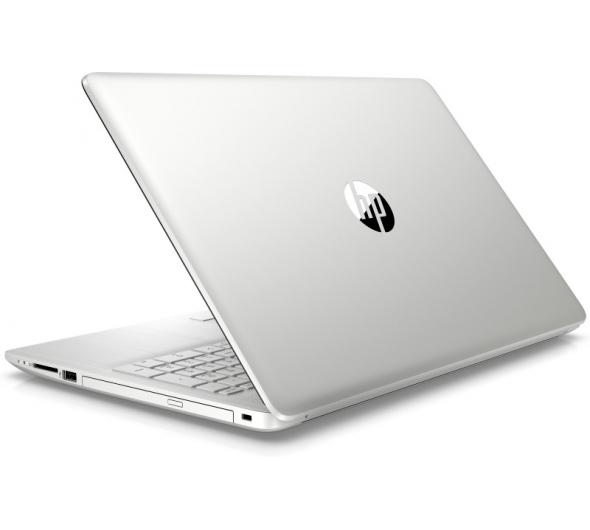 Laptop HP 15-da2006nv 15.6'' FHD(i7/8GB/256GB SSD/Intel UHD)