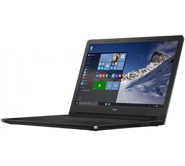 Laptop Dell Inspiron 3565 15.6''(A9/4GB/256GB SSD/R5)