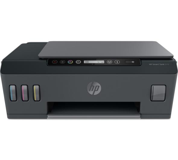Πολυμηχάνημα Inkjet HP Smart Tank 515 AiO WiFi