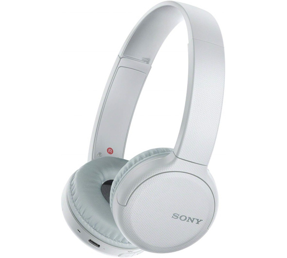 Ακουστικά Sony WH-CH510W White