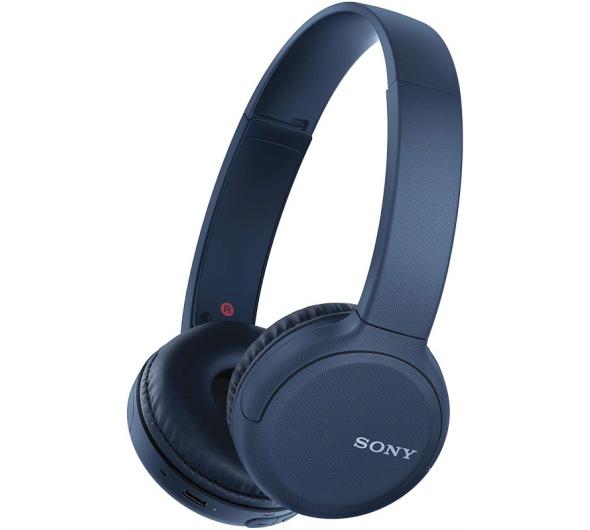 Ακουστικά Sony WH-CH510L Blue