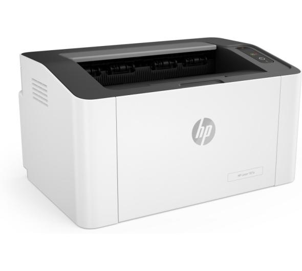 Εκτυπωτής HP Laser 107a Black&White